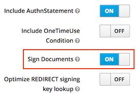 Troubleshoot SAML - Open Distro for Elasticsearch Documentation
